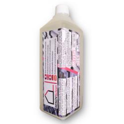 RENOV&clean - 1L concentré - Anti-mousses professionnel pour toiture