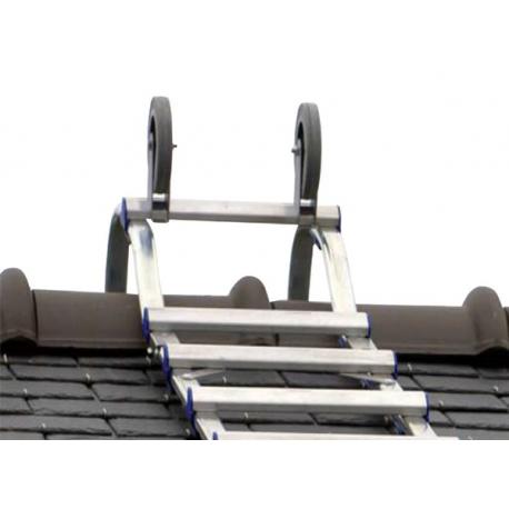 Echelle de toit 4.53m